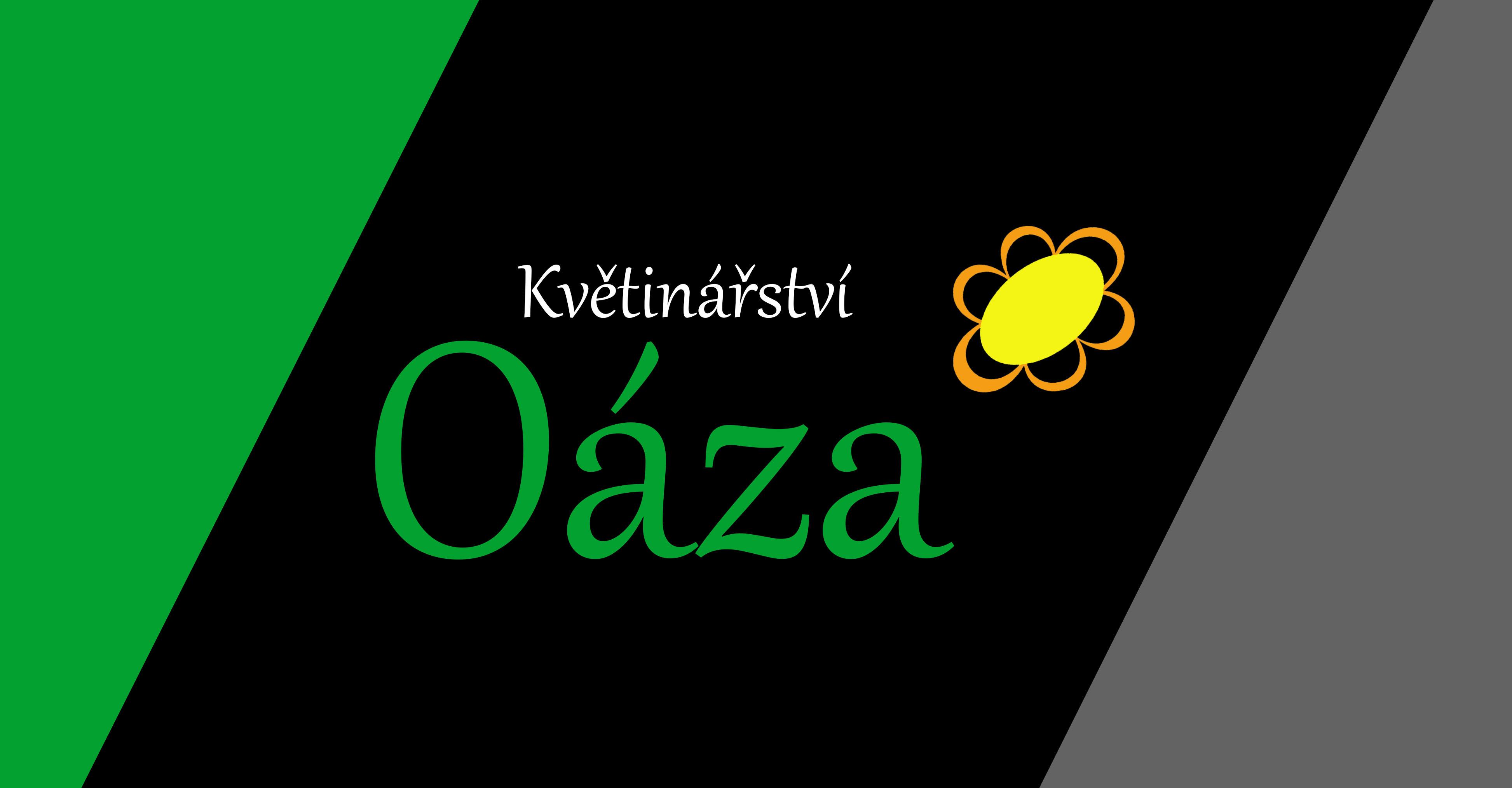Květinářství Oáza