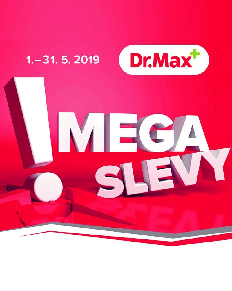 Dr. Max od 1.-31.05